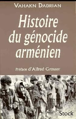 """Le génocide arménien dans le quotidien espagnol """"El País"""""""