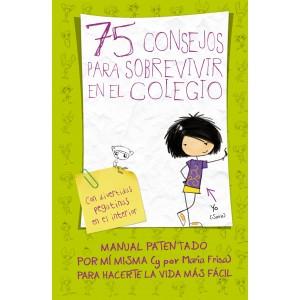 75 consejos para sobrevivir en el colegio (*): PRISA, machacando a los padres