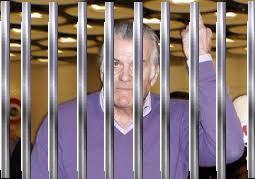 Así es el día a día de Bárcenas en la prisión de Soto del Real (lo cuenta un funcinario penitenciario)