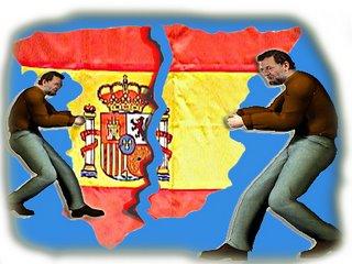 """""""Una hoja de ruta vasco-catalana sería difícil para el gobierno"""""""