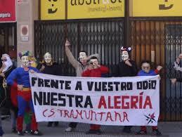 Proyección social de la derecha populista española: institucional, sectorial, sindicalismo, acción social, Memoria, brotes verdes (6)