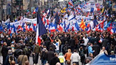 ¿Una internacional identitaria y populista? (8)