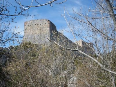 Montségur: donde muere la Historia y nace el Mito