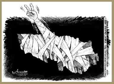 Líbano: el tercer frente del Estado Islámico de Irak y Levante (EIIL)