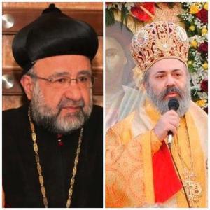 ¿Quién se acuerda de los obispos sirios de Alepo secuestrados hace 18 meses?