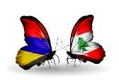 Piedras vivas de Armenia en el Líbano