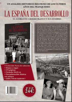 La España del desarrollo frente la España de la parálisis
